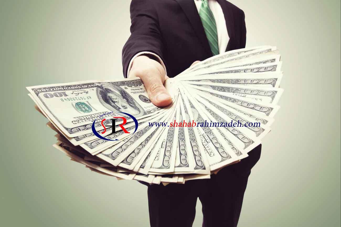 آزادی مالی چیست؟