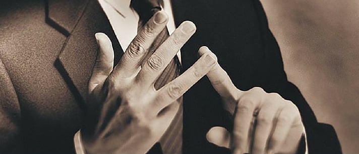مدیران باهوش این شش اشتباه را مرتکب نمیشوند
