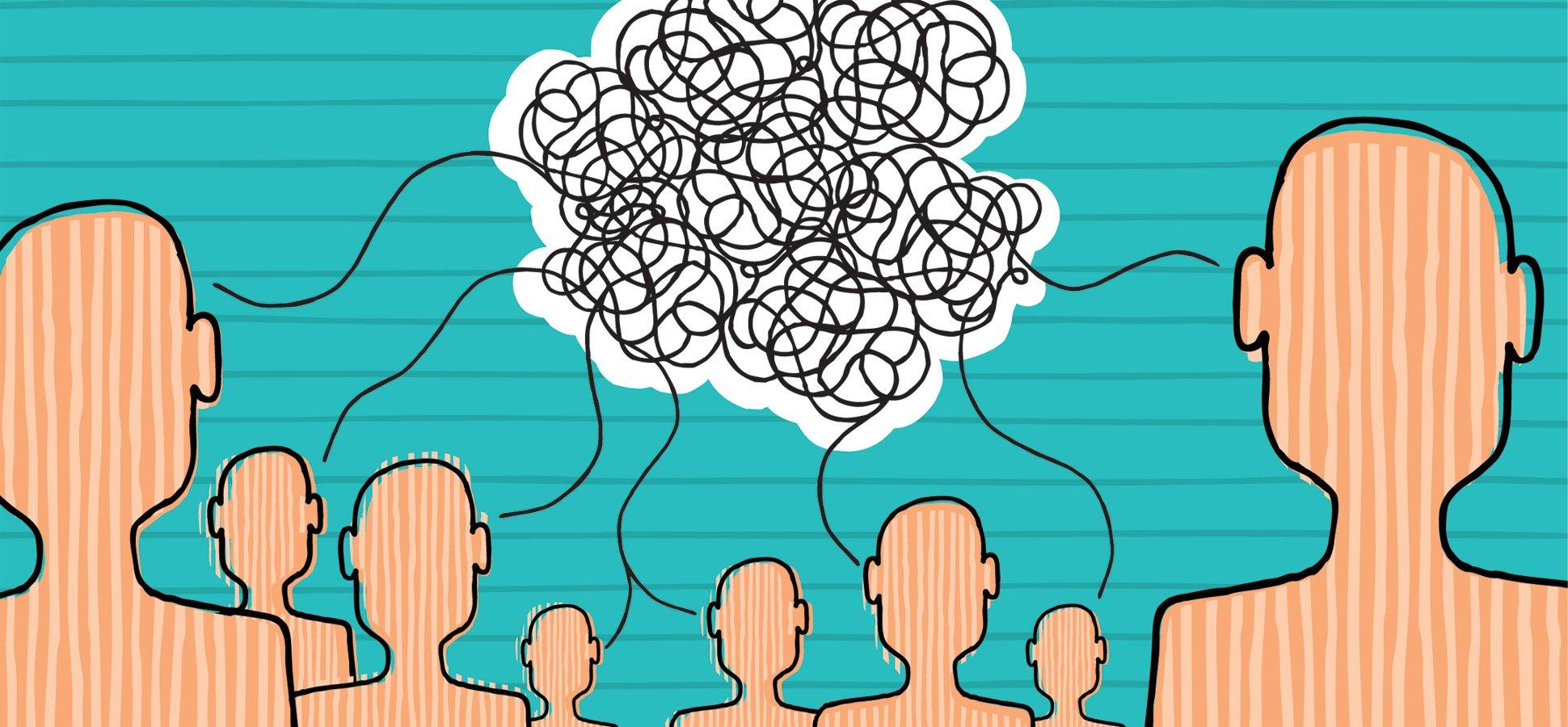 ارتباطات چیست