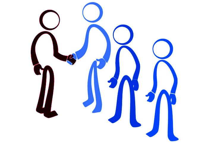 اصول ارتباط