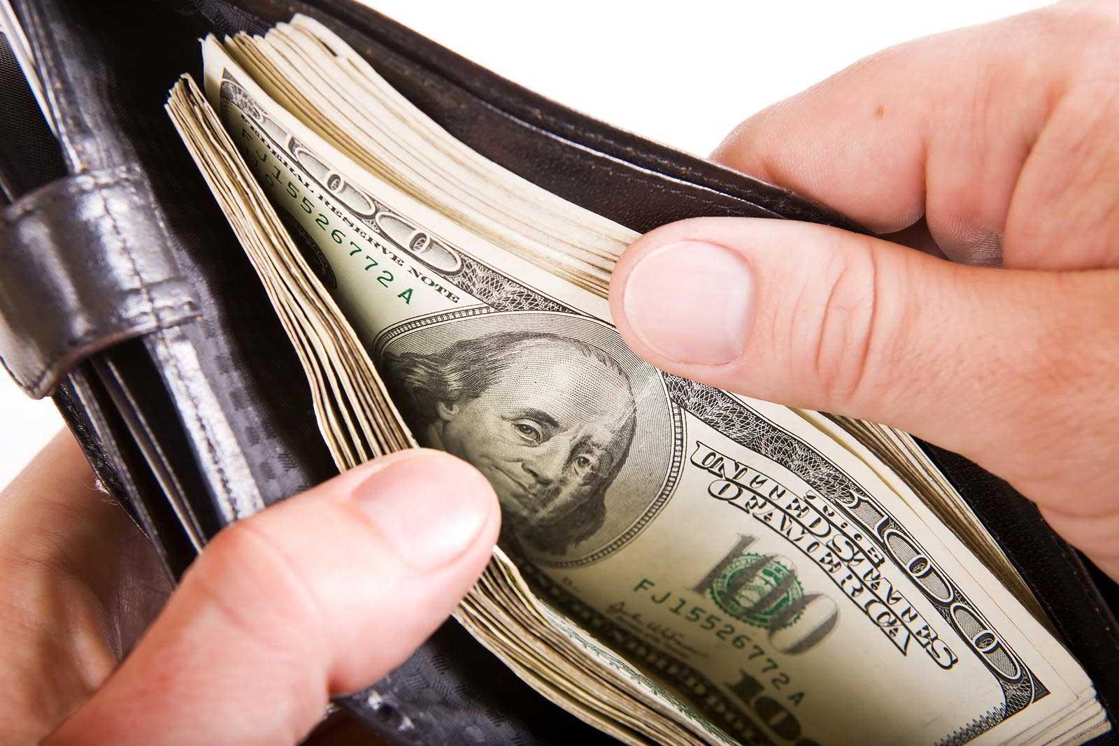 رازهای ثروتمند شدن در ایران